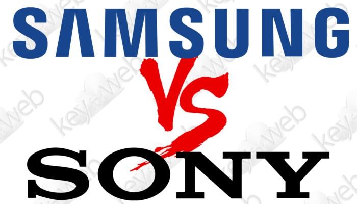 Samsung Galaxy S9 vs Sony H8266, il top gamma 2018
