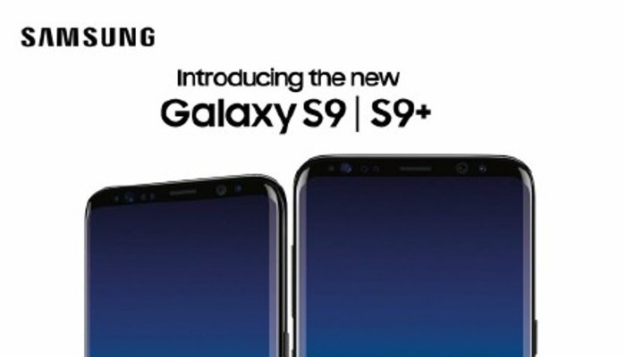 Samsung Galaxy S9: trapelati i tagli di memoria