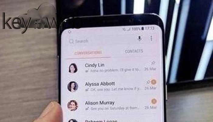 Samsung Galaxy S9, questa la prima immagine reale?