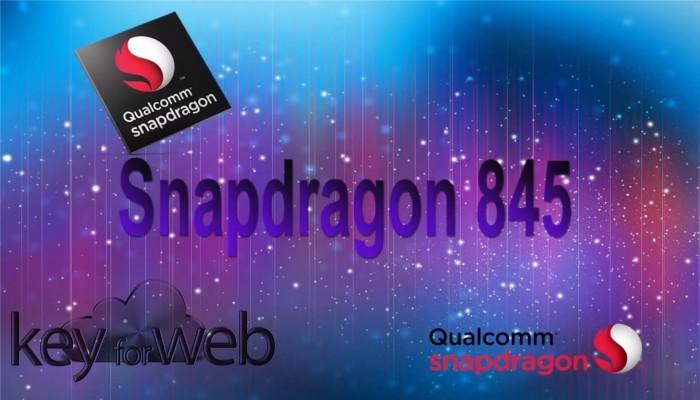 Snapdragon 845 potrebbe tardare a causa di Meltdown e Spectre
