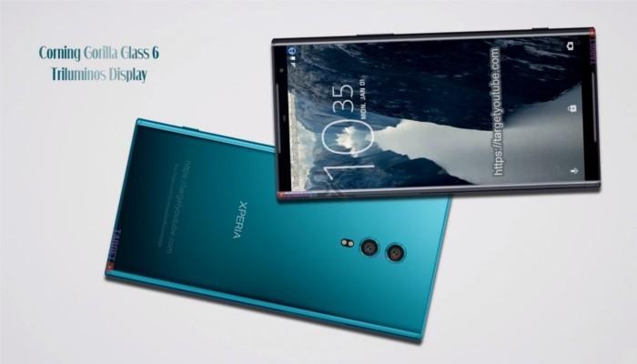 Sony Xperia XZ2 Premium si aggiorna con miglioramenti alla fotocamera