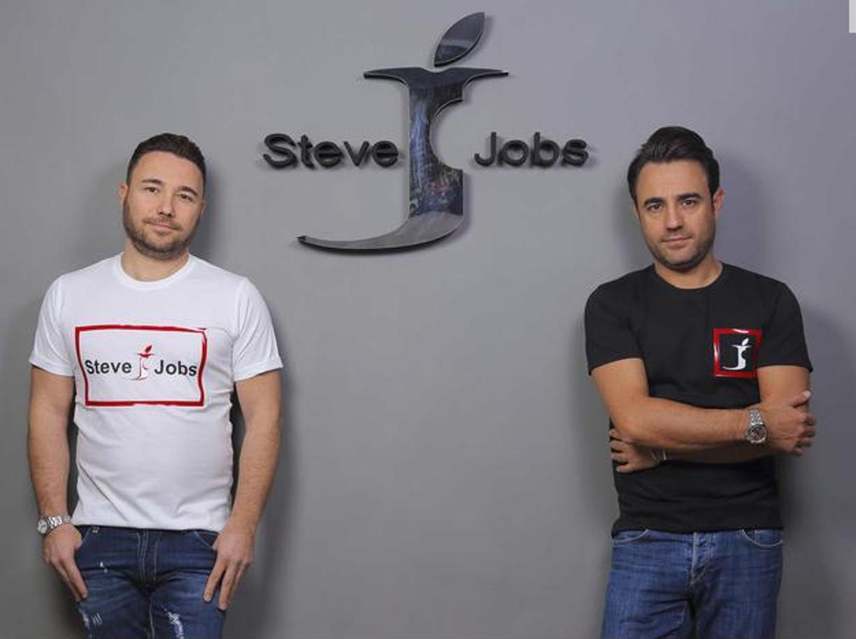 Steve Jobs è ufficialmente un marchio di moda