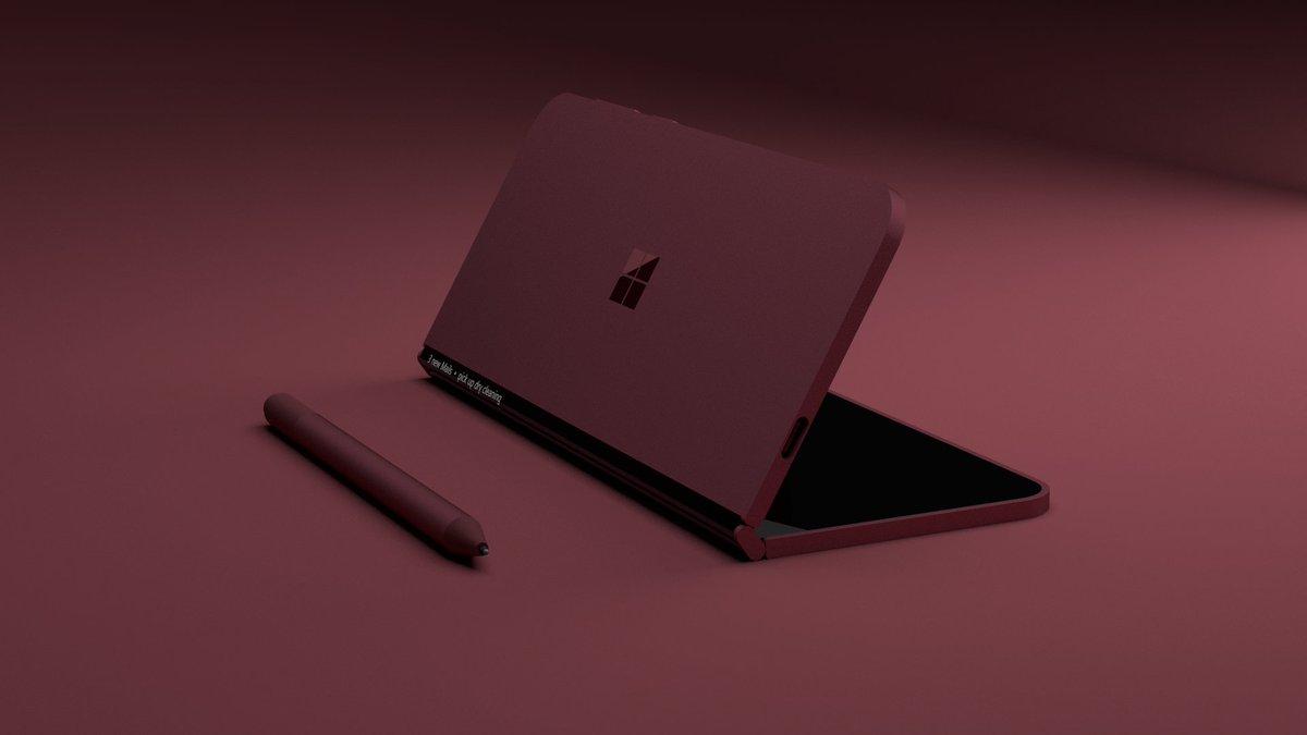 Surface Phone, Microsoft preme sull'acceleratore