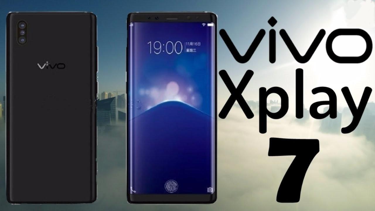 Vivo Xplay 7: schermo intero, Clear ID e 8GB di RAM