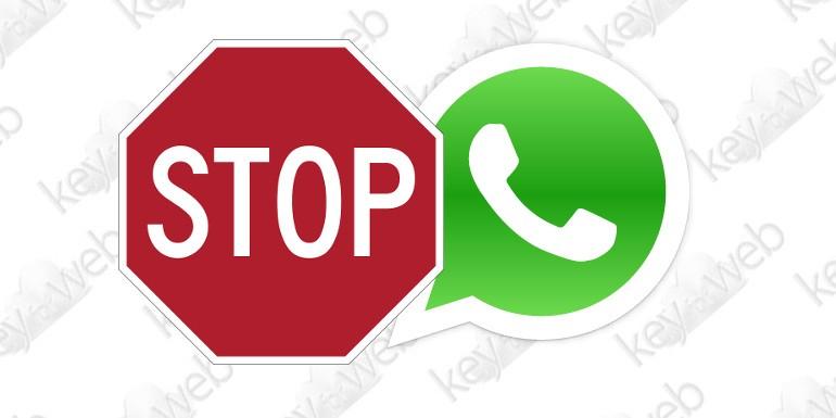WhatsApp conferma: fra 5 giorni stop definitivo su diversi dispositivi