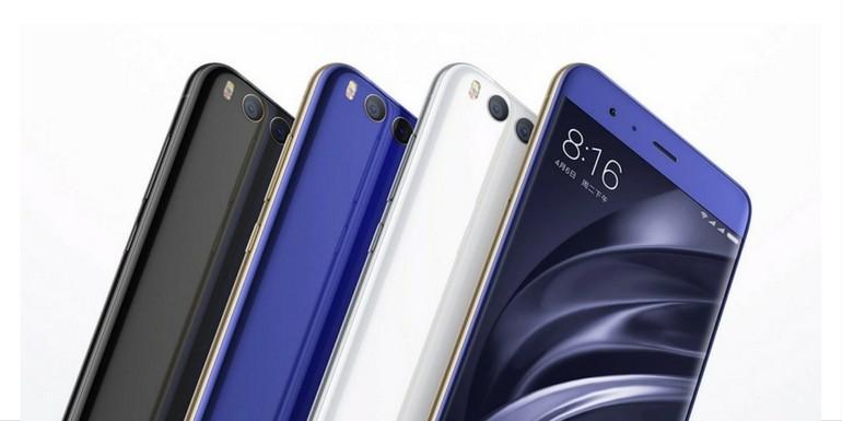Xiaomi Mi 6, arriva Android 8.0 Oreo con la MIUI 9 8.1.11 Global Beta