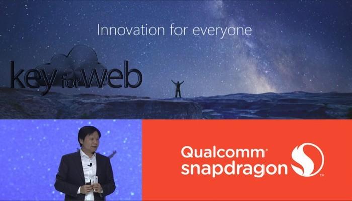Xiaomi Mi 7: confermato Snapdragon 845