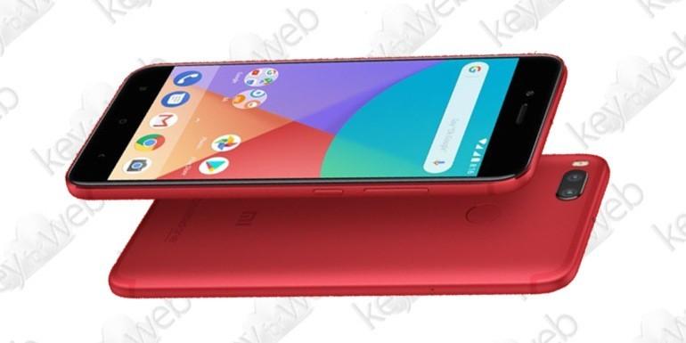 Xiaomi Mi A1, novità in arrivo: Android 8.1 Oreo e patch di maggio