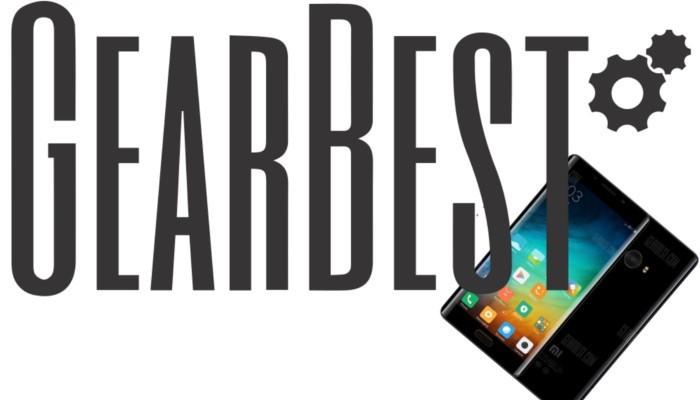 Xiaomi Mi Note 2 è in sconto su GearBest