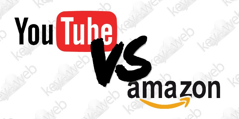 YouTube sarà eliminato dai dispositivi Amazon