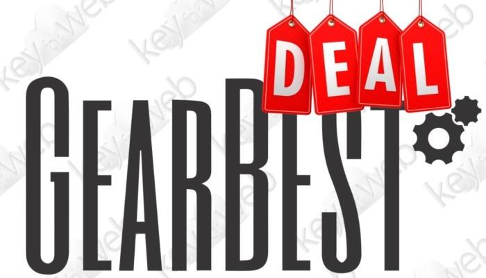 Offerta GearBest: ZTE Axon 7 Mini a soli 112€