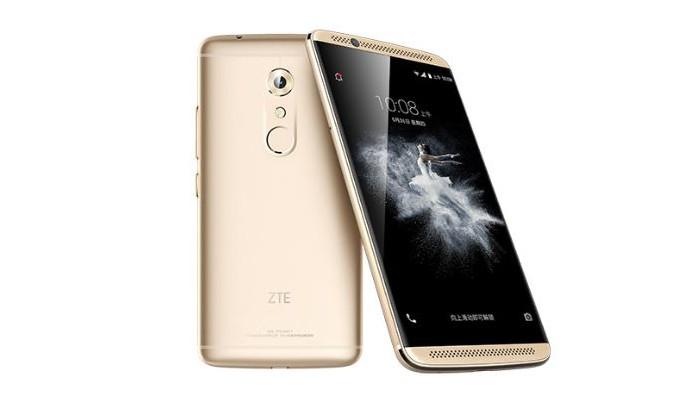 Per ZTE Axon 7 Android Oreo solo ad aprile