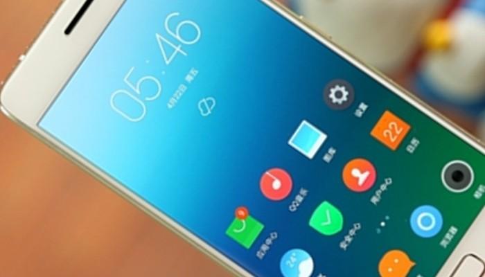 Lenovo ZUK Z2 Pro si aggiorna con Android Oreo