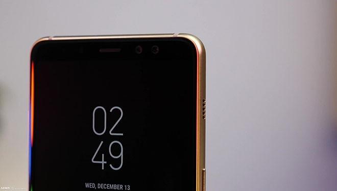 Galaxy A8 e A8+ senza segreti: eccoli in foto e video