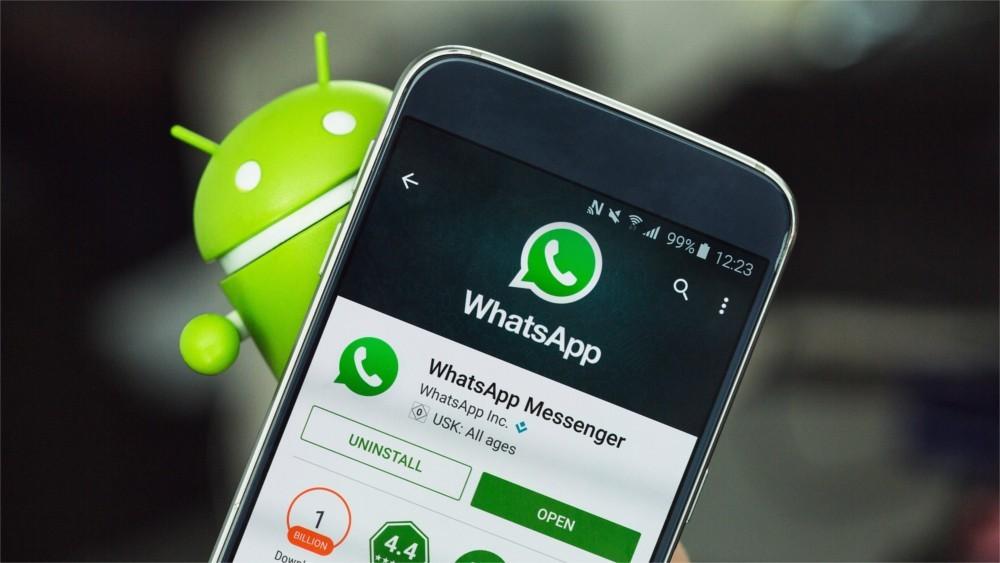 Novità WhatsApp Android: arriva finalmente l'icona adattiva di Oreo