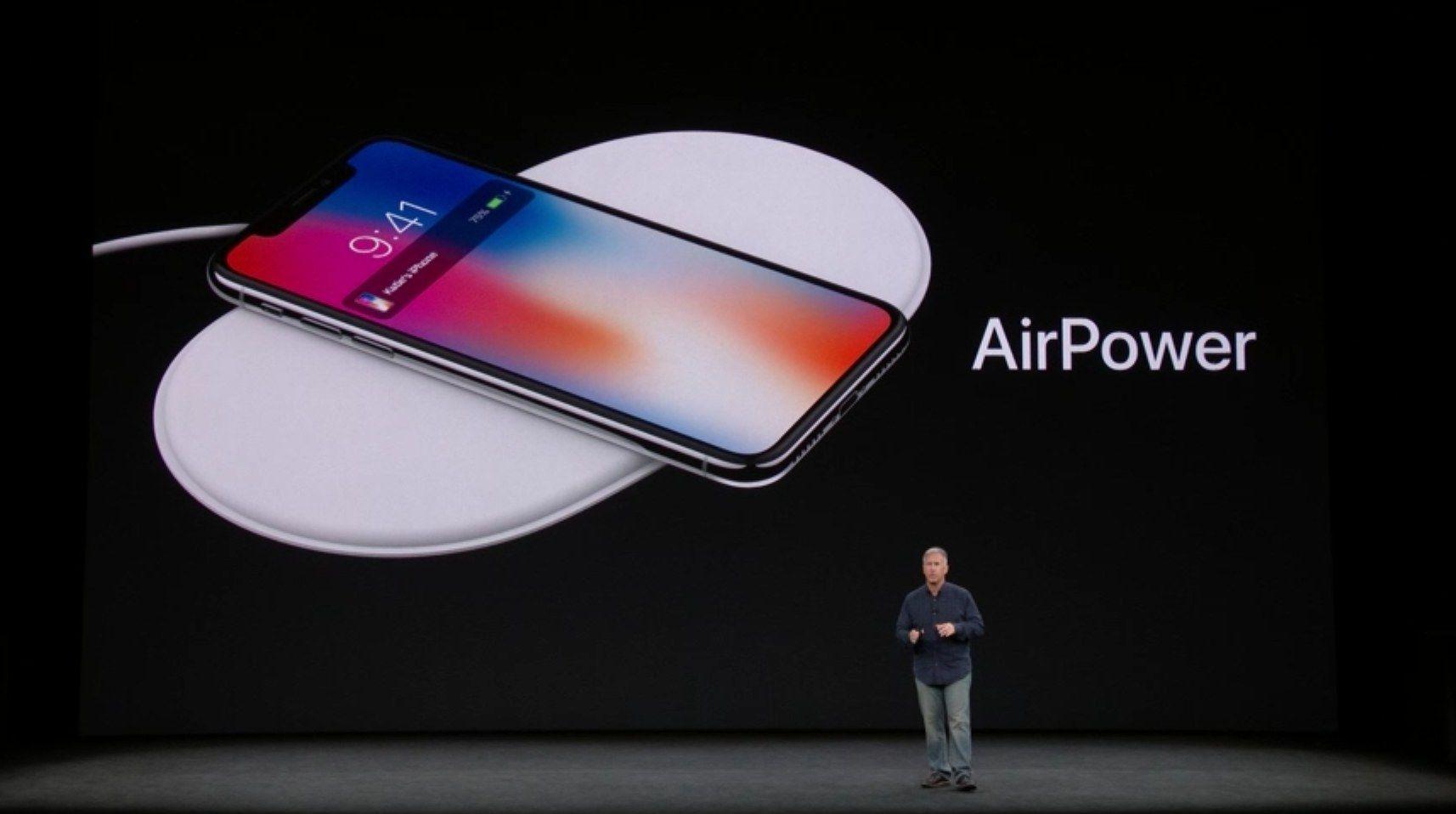 airpower al keynote apple