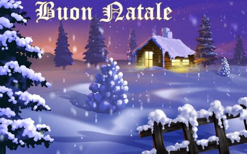 Facciamo gli auguri di buon Natale 2017 con video divertenti, immagini, frasi e GIF animate