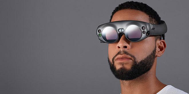 Magic Leap One, arriva il visore per la realtà aumentata