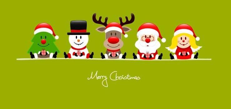 Messaggio Di Buon Natale Simpatico.Facciamo Gli Auguri Di Buon Natale 2017 Con Video Divertenti