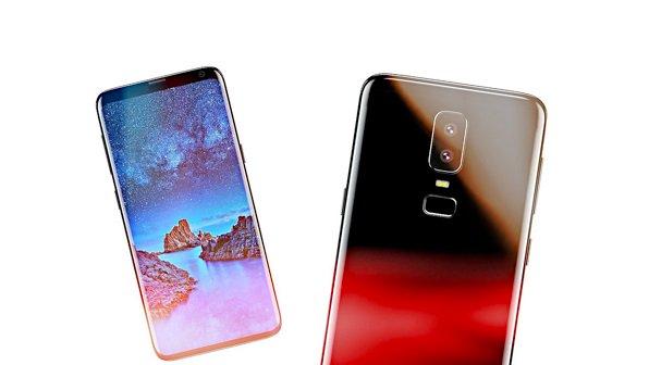 Clone cinese di Galaxy S9 supera le aspettative degli utenti