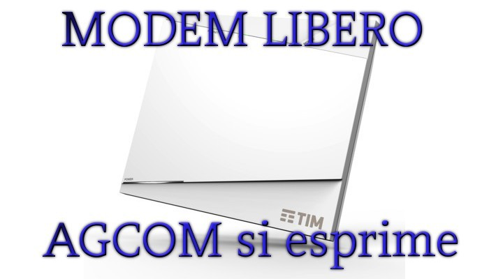 Fibra ottica e Banda Larga: gli utenti devono avere la libertà di scegliere il loro modem