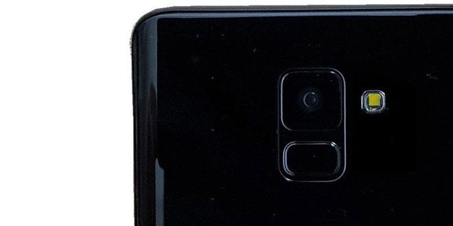 Galaxy A8 2018 segue gli ultimi top con le patch di sicurezza Android di aprile