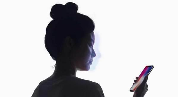 La tecnologia Face ID potrebbe essere progettata da LG nel 2018