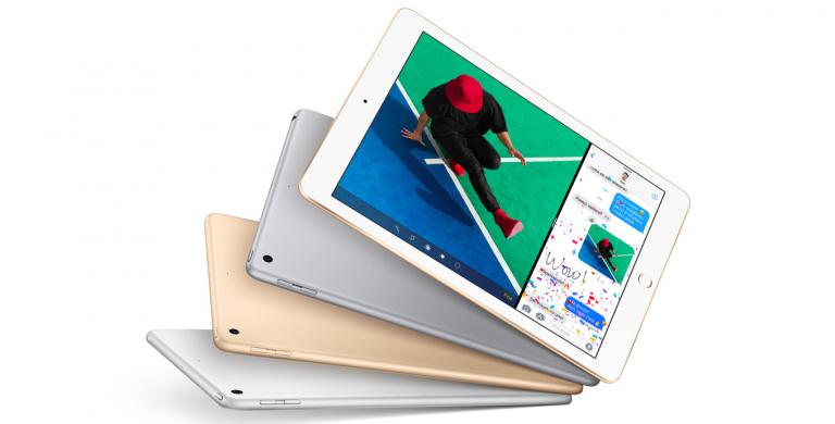iPad da 9,7″ potrebbe tornare nel 2018