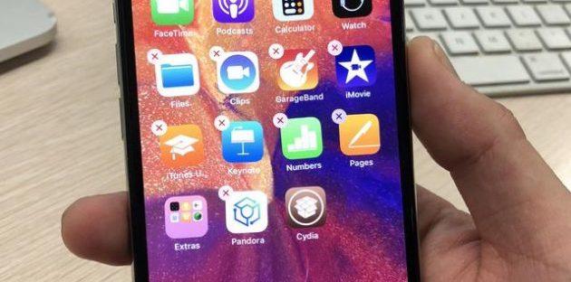 Jailbreak finalmente eseguito su iOS 11.2.1