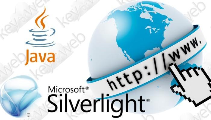 Come usare i vecchi plugin come Java e Silverlight in Windows 10