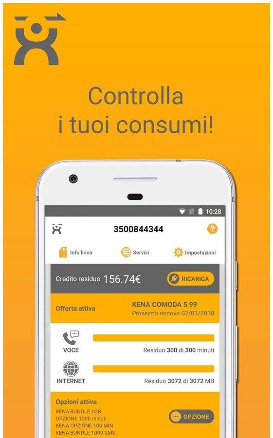 App Kena Mobile finalmente rilasciata: per ora solo su Android