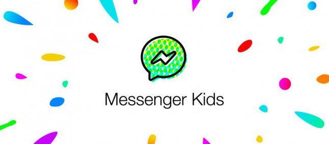 Facebook pensa ai più piccoli e crea Messenger Kids