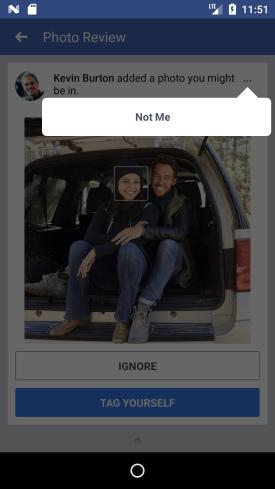 Facebook introduce il riconoscimento facciale per sapere chi usa foto personali a nostra insaputa