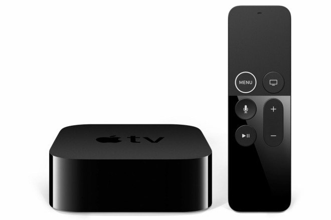 tvOS 11.2 ufficialmente disponibile per Apple TV