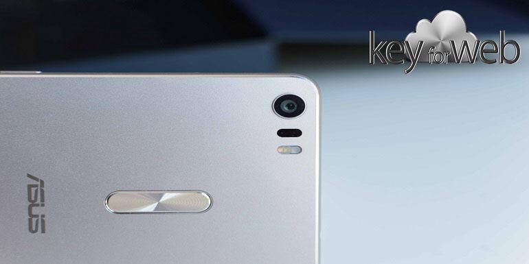 Zenfone 3, Zenfone Ultra e Zenfone Live si aggiornano