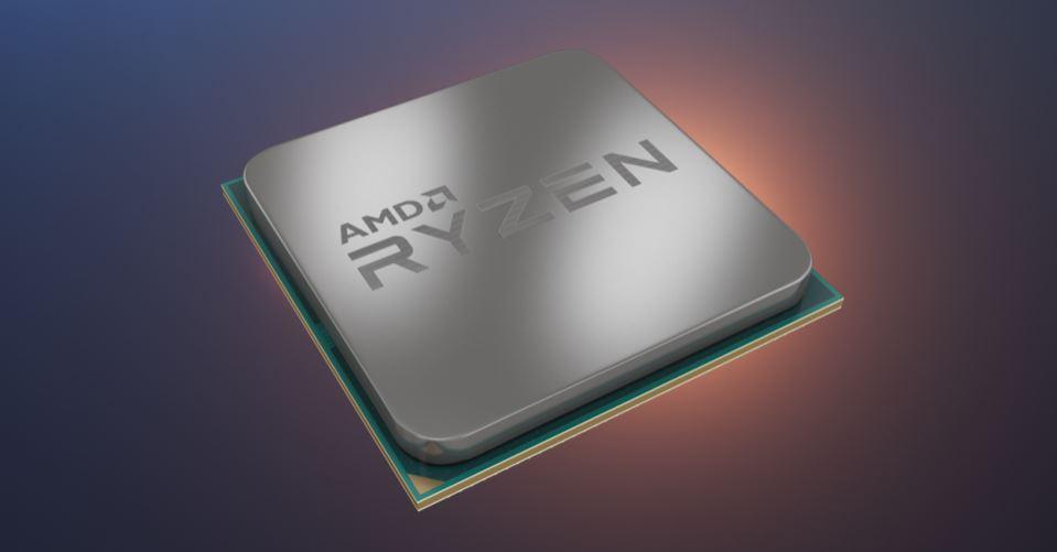 AMD annuncia il primo processore Ryzen con grafica Radeon Vega integrata