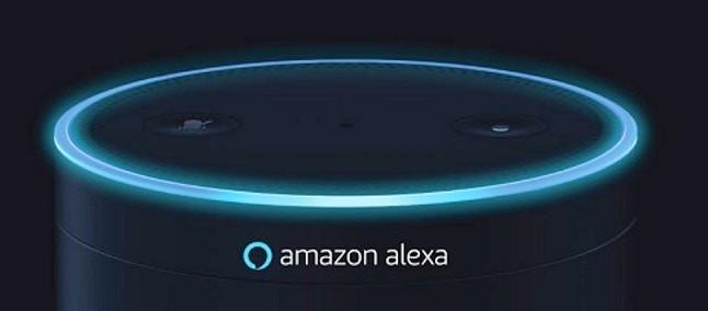 Amazon, l'assistente vocale Alexa arriva su Windows 10