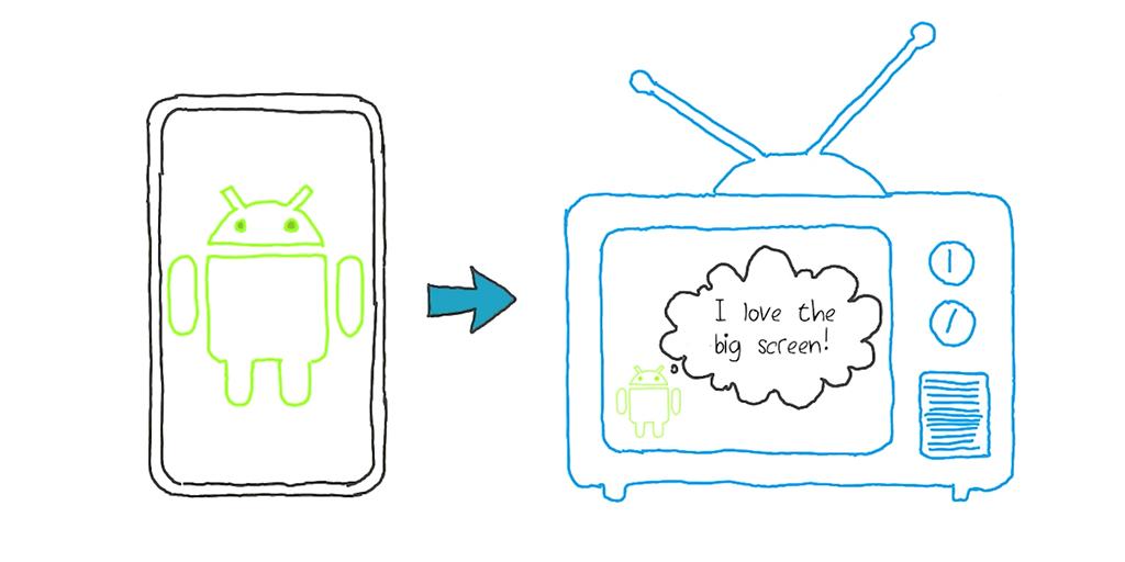 Oreo su Android TV sta arrivando, Google ce ne parla in occasione del CES 2018