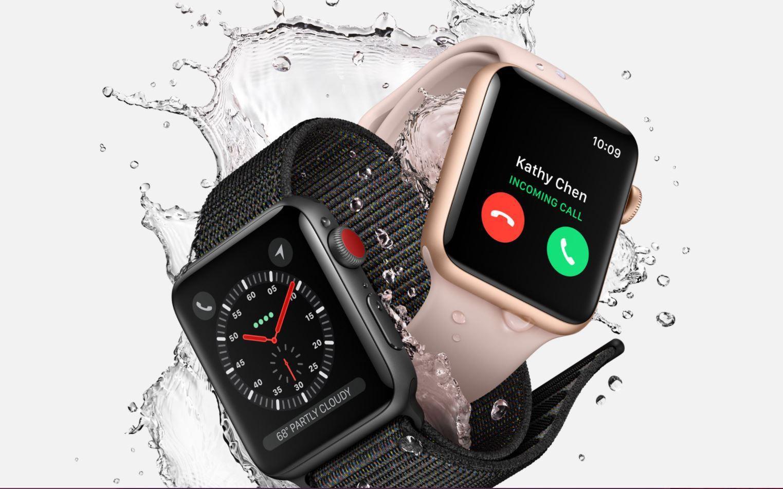 Apple invita gli utenti a chiudere gli anelli dell'app attività