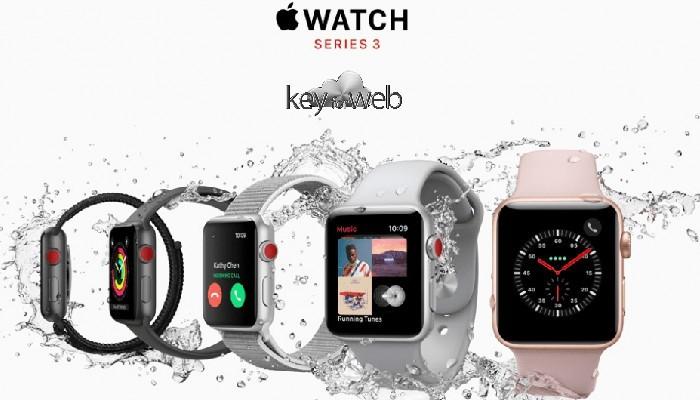 Ad Apple Watch 3 non piacciono gli ospedali