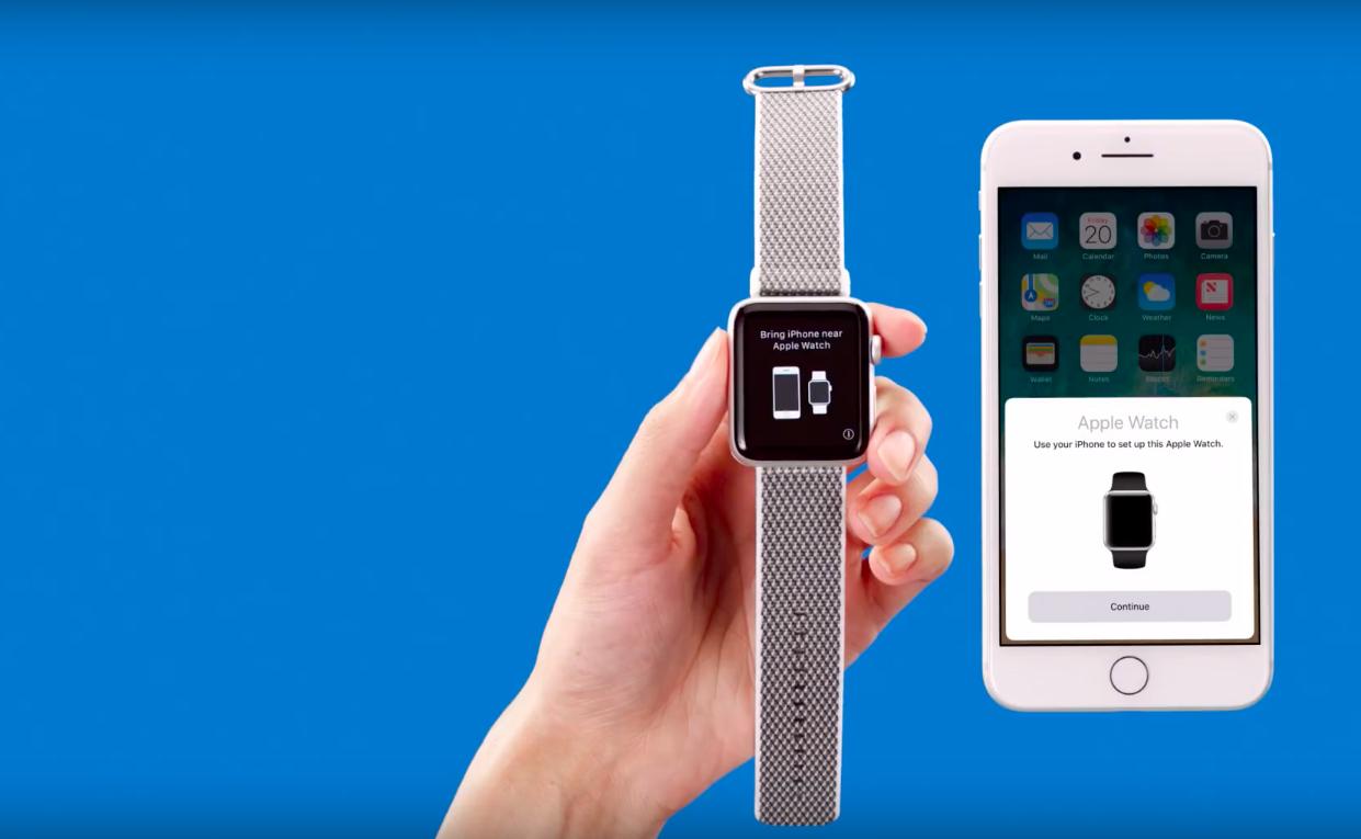 Apple Watch per Natale? Scopriamo come configurarlo