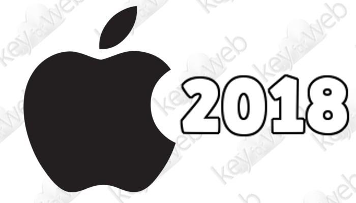 Apple: a partire da marzo nuovi prodotti in arrivo