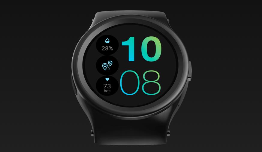 Arriva Blocks, il primo smartwatch modulare
