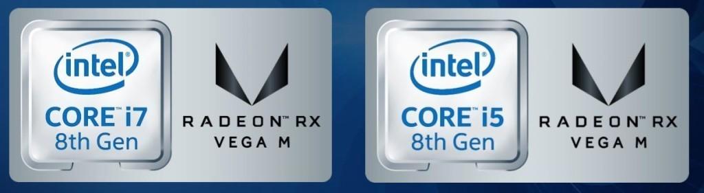 CPU Ibrida Intel