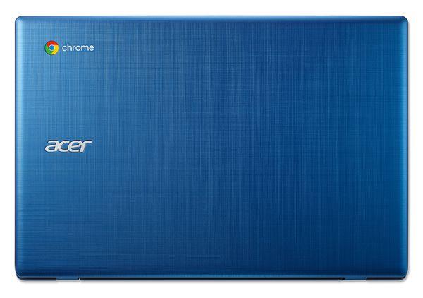 Acer lancia il nuovo Chromebook 11 con USB 3.1 Type C