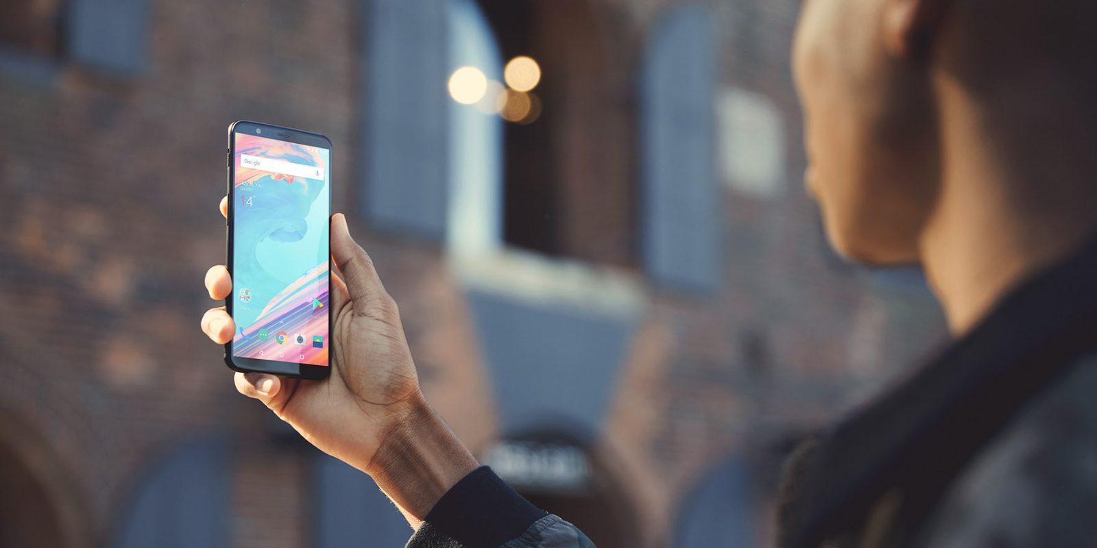 Confermato il Face Unlock per OnePlus 3 e 3T