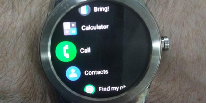 Android Wear 2.9 in rilascio: confermate le notifiche in stile Oreo