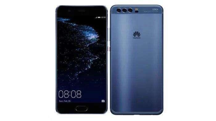 Huawei P11