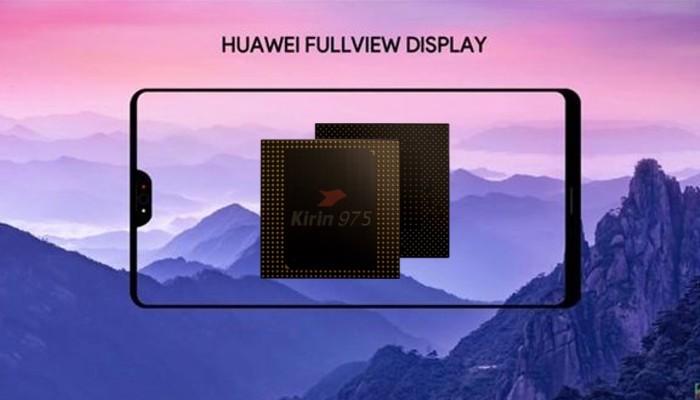 Huawei P20, alias P11, si parla ancora di Kirin 975