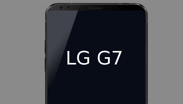 LG G7 Neo scoperto con Snap 845 e notch a Barcellona
